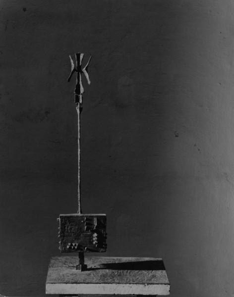 189. Progetto per una stele  dedicatoria